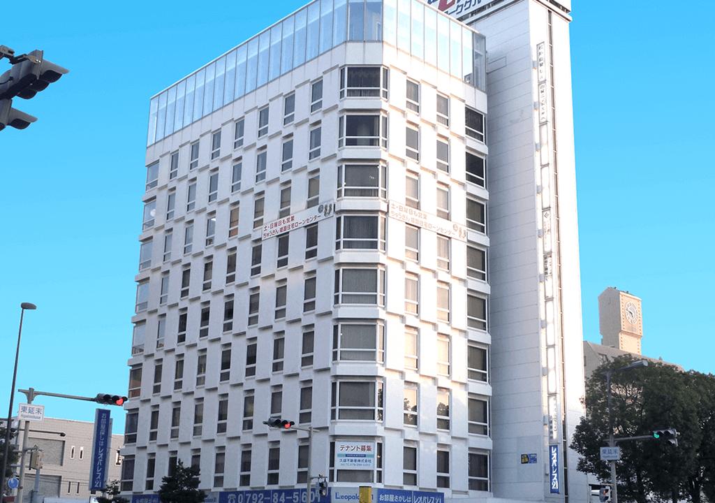 弁護士法人ALG&Associates 姫路法律事務所