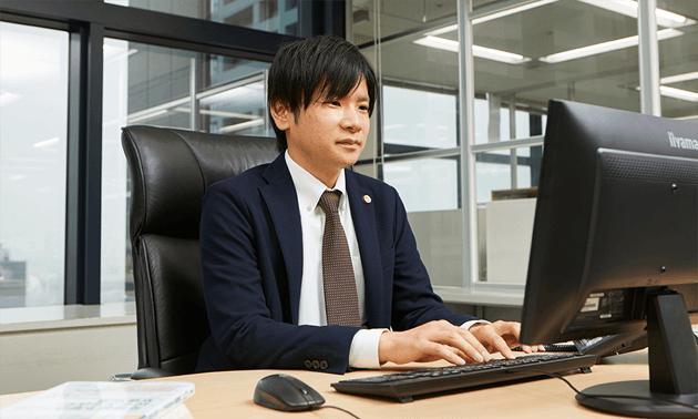 企業側の労働問題に対する豊富な経験と実績