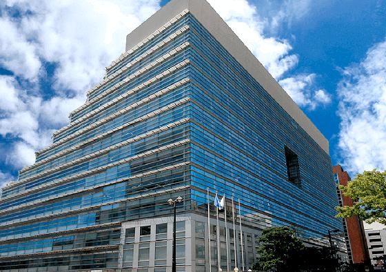 福岡法律事務所 外観
