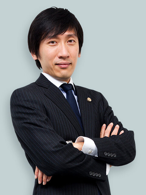代表執行役員 弁護士 片山 雅也