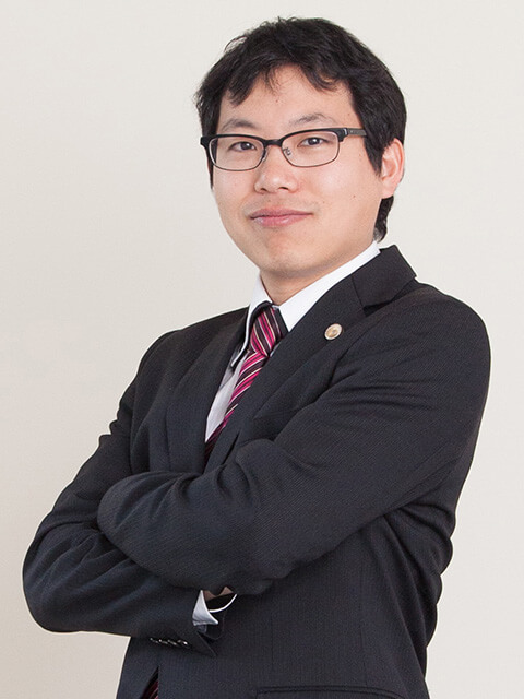 執行役員 弁護士 谷川 聖治