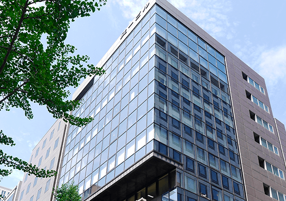 大阪法律事務所 外観