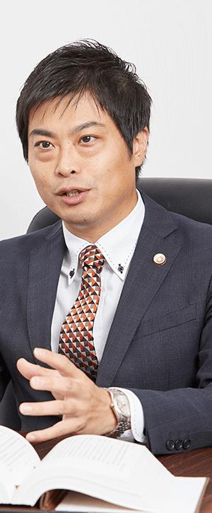 弁護士 奈良 亜希乃